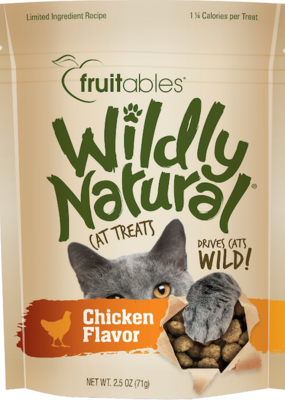 Fruitables Fruitables Cat Treats