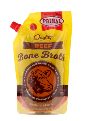 Primal Primal Bone Broth