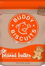 Cloudstar Buddy Biscuit Peanut Butter 3.5#