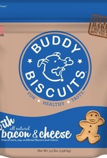 Cloudstar Cloud Star Buddy Biscuit Bacon & Cheese 3.5#