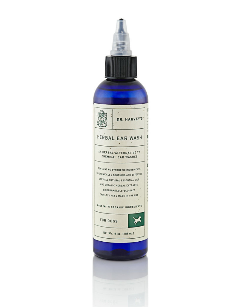 Dr. Harvey's Dr. Harvey's Herbal Ear Wash