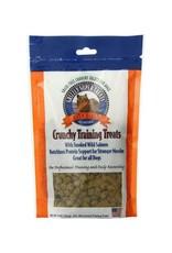 Grizzly Grizzly Smoked Salmon Treats 5oz