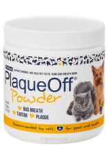 Plaqueoff Plaqueoff Dental Powder