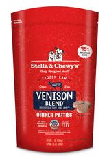 Stella & Chewys Stella & Chewy's FZN Patties Small