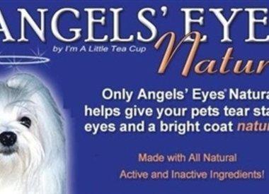 Angel's Eyes