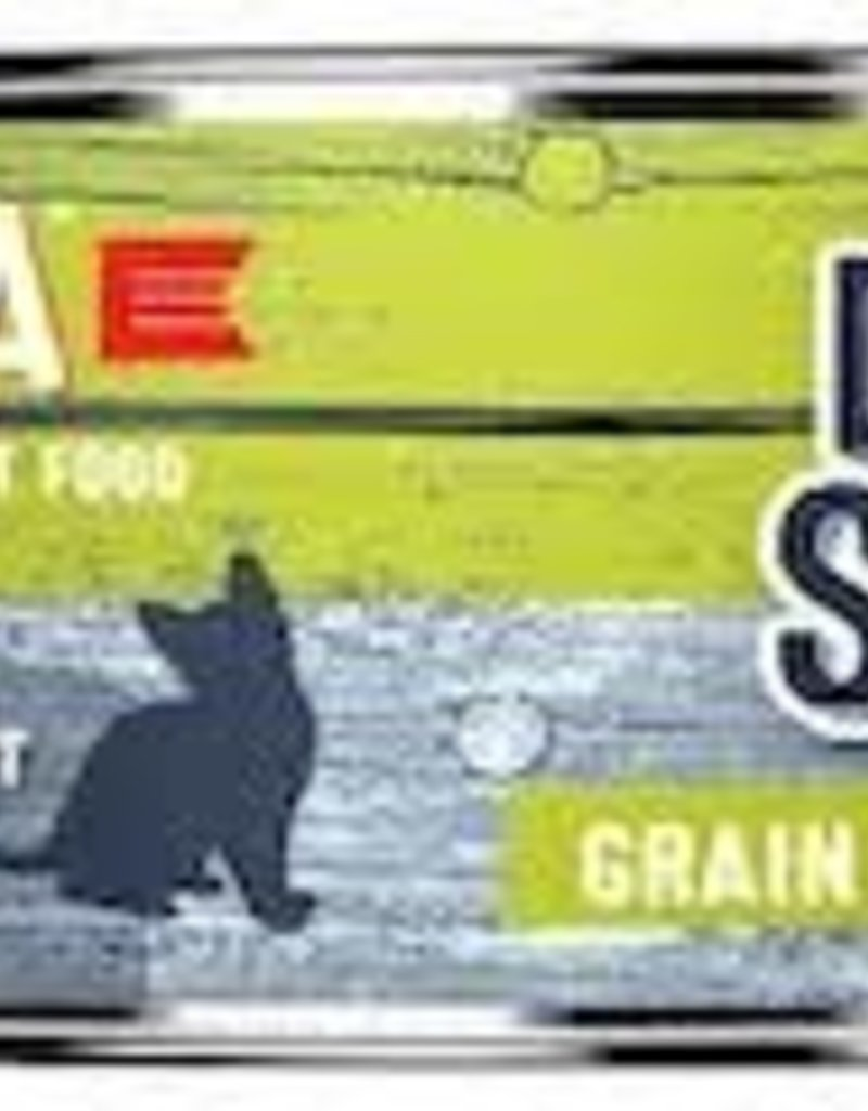 Koha Koha Cat Stews