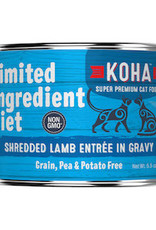 Koha Koha Limited Ingredient Shredded Cat Stew