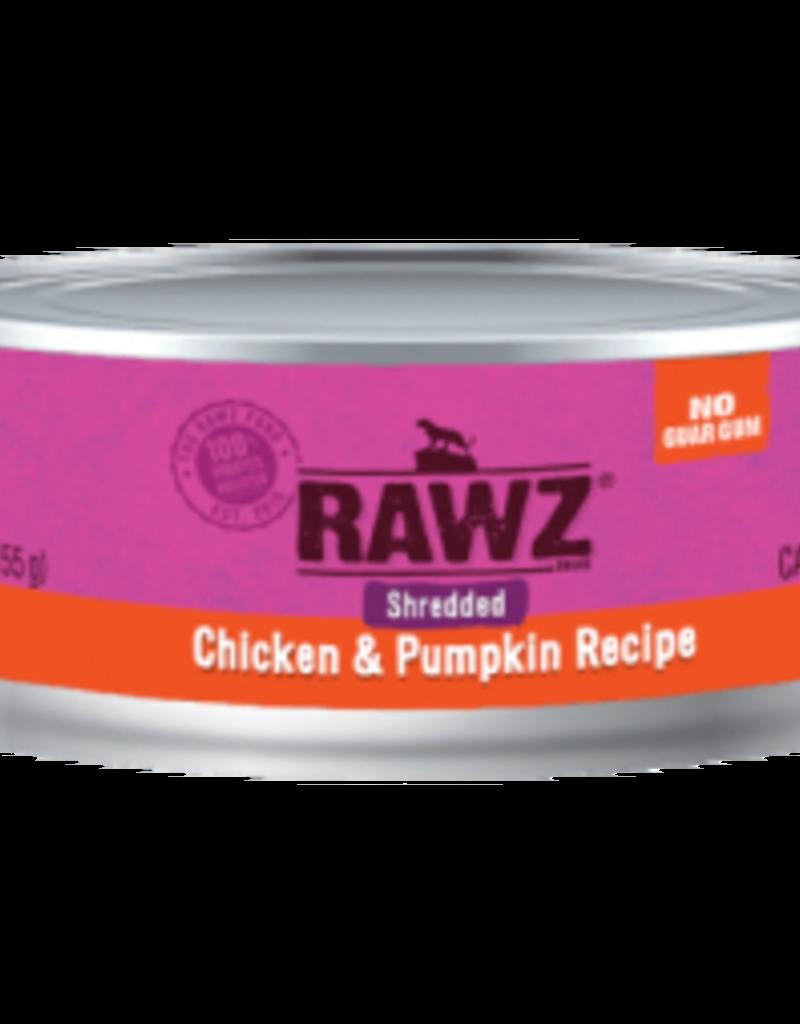 Rawz Rawz Cat Canned Food
