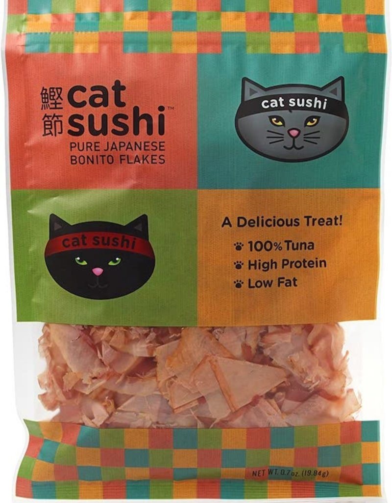 Complete Natural Nutrition Complete Natural Nutrition Bonito Flake Cat Treats