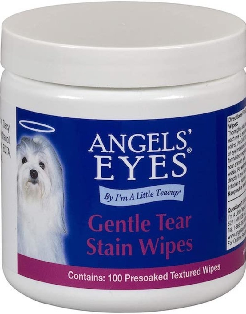 Angel's Eyes Angel's Eyes Tear Stain Wipes