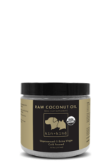 Kin + Kind Kin + Kind Coconut Oil 4oz