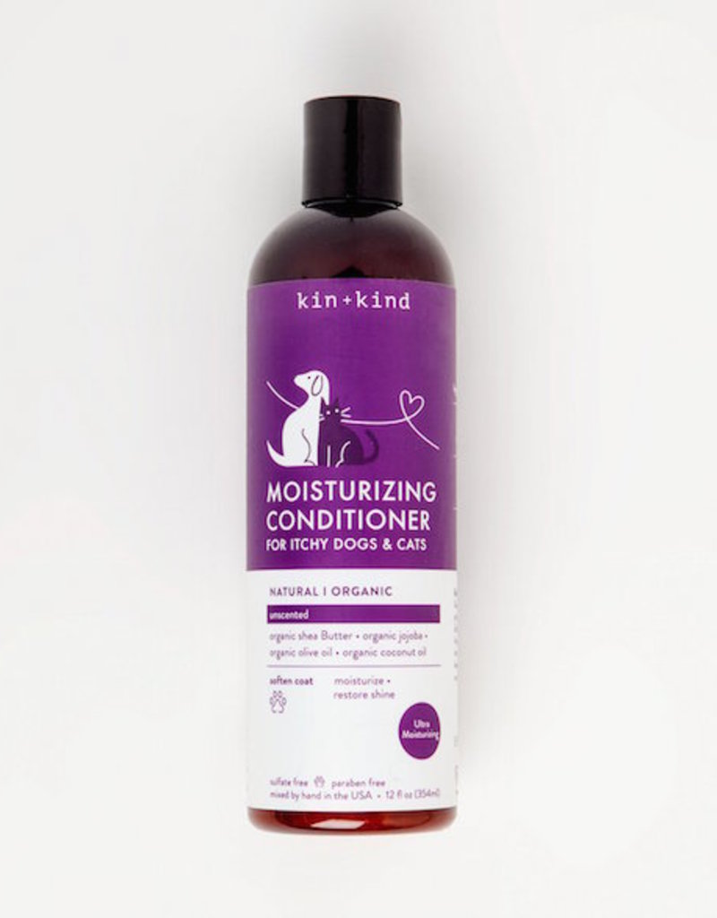 Kin + Kind Kin + Kind Conditioner 12oz