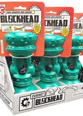Himalayan Dog Chew Himalayan Guardian Blockhead