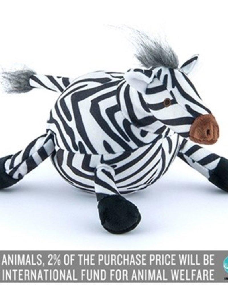 Play Play Zebra