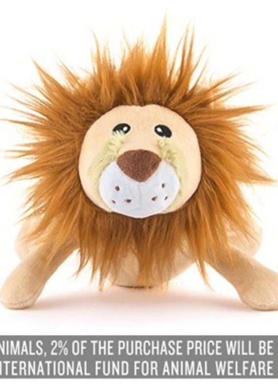Play Play Lion