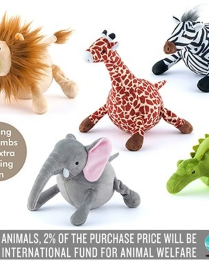 Play Play Giraffe