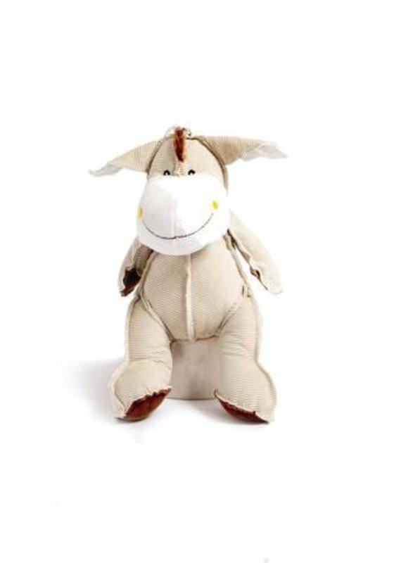 Nandog Nandog Plush Gray Donkey