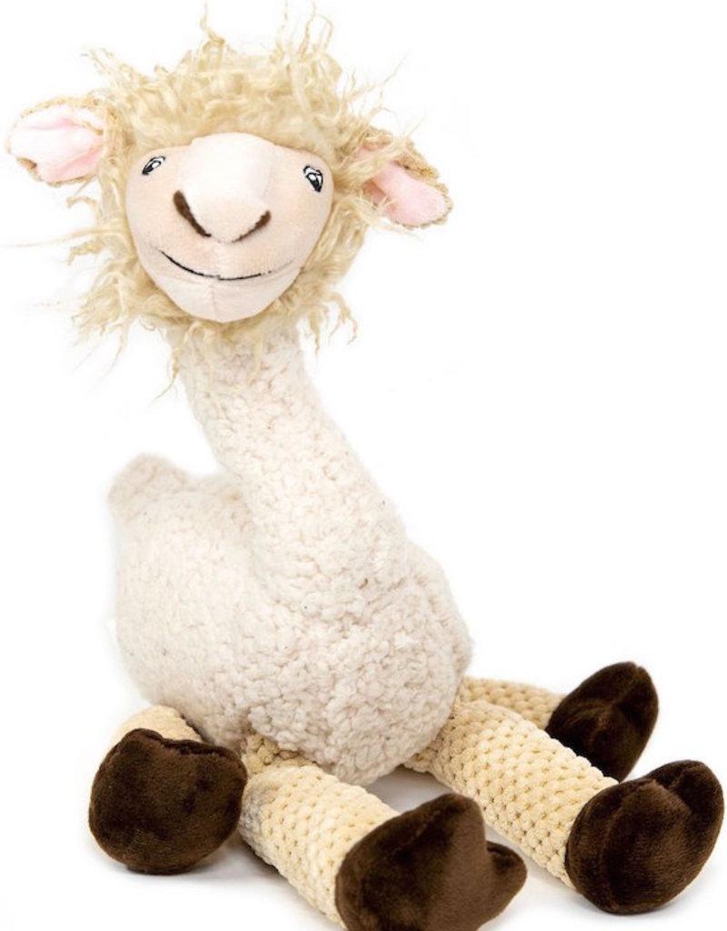 Fab Dog Fab Dog Floppy Llama