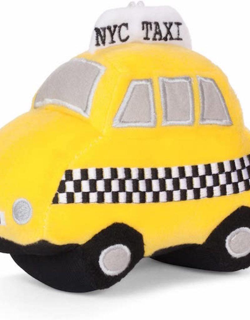 Fab Dog Fab Dog NYC Taxi