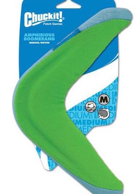 Chuckit Chuckit Amphib Boomerang