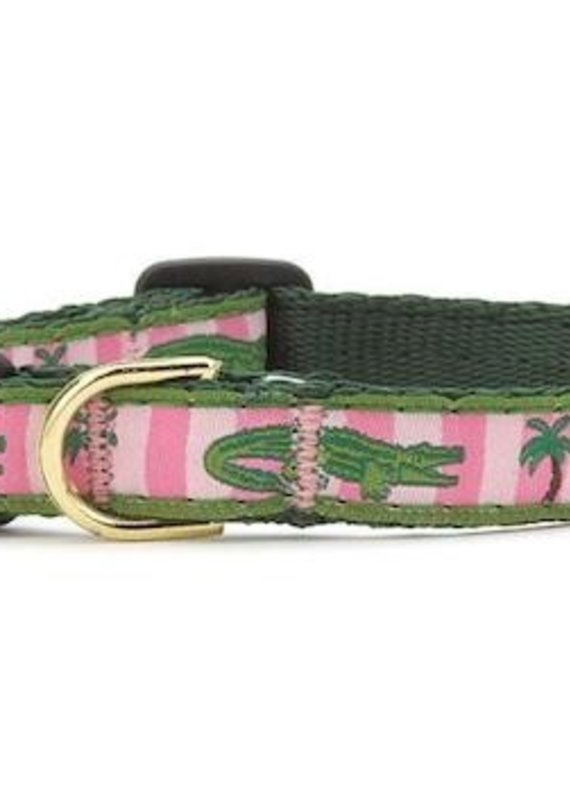 Up Country Up Country Collar Alligator