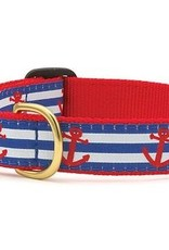 Up Country Up Country Collar Anchors Aweigh