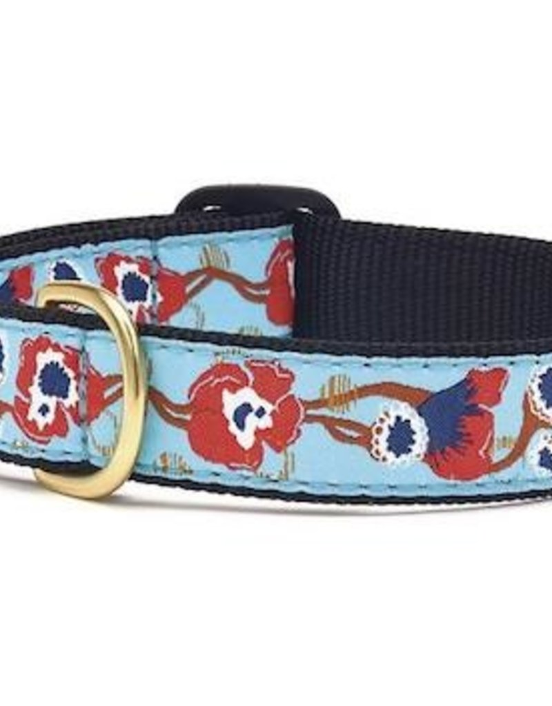 Up Country Up Country Collar Big Poppy