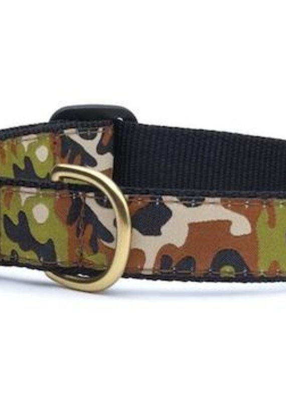 Up Country Up Country Collar Camo