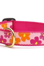 Up Country Up Country Collar Flower Power
