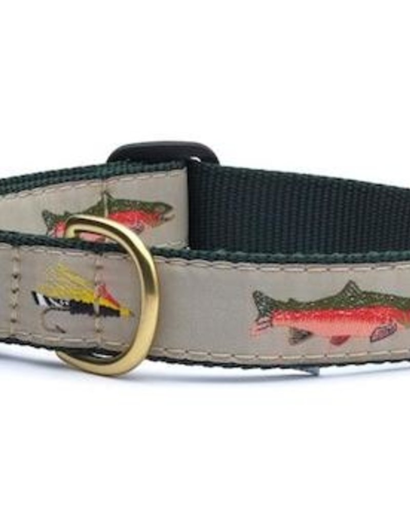 Up Country Up Country Collar Fly Fishing