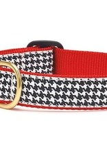 Up Country Up Country Collar Houndstooth