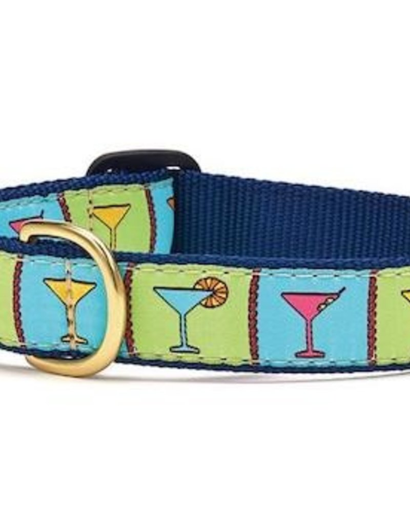 Up Country Up Country Collar Martini