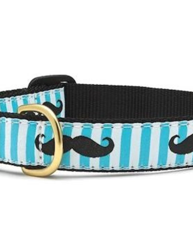Up Country Up Country Collar Mustache
