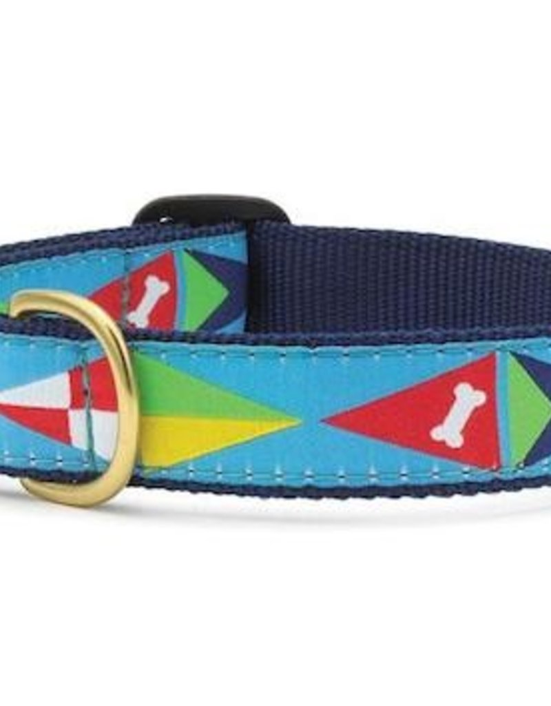 Up Country Up Country Collar Sail Flags
