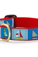 Up Country Up Country Collar Sailing Fleet Nar M