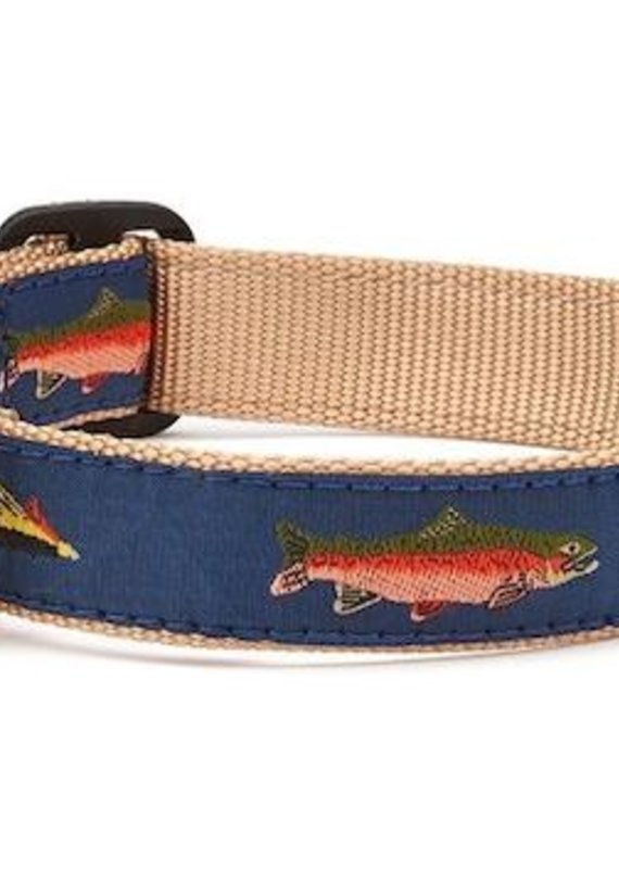 Up Country Up Country Collar Trout
