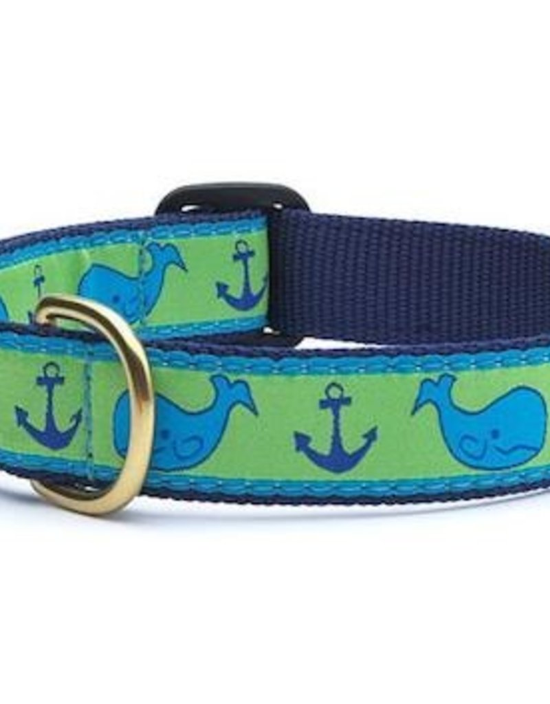 Up Country Up Country Collar Whale