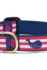 Up Country Up Country Collar Whale Stripe
