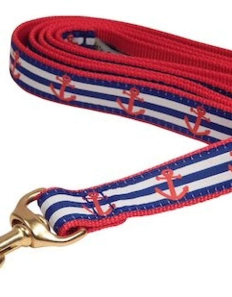 Up Country Up Country Leash Anchors Aweigh