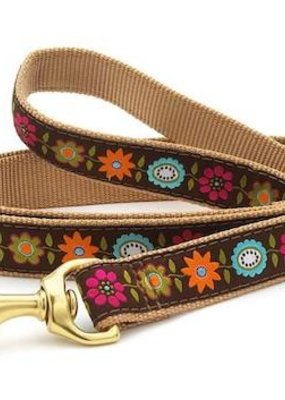 Up Country Up Country Leash Bella Floral