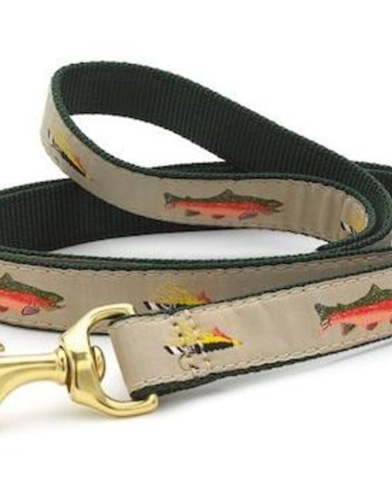 Up Country Up Country Leash Fly Fishing Wide 6'