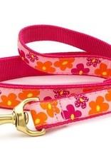 Up Country Up Country Leash Flower Power