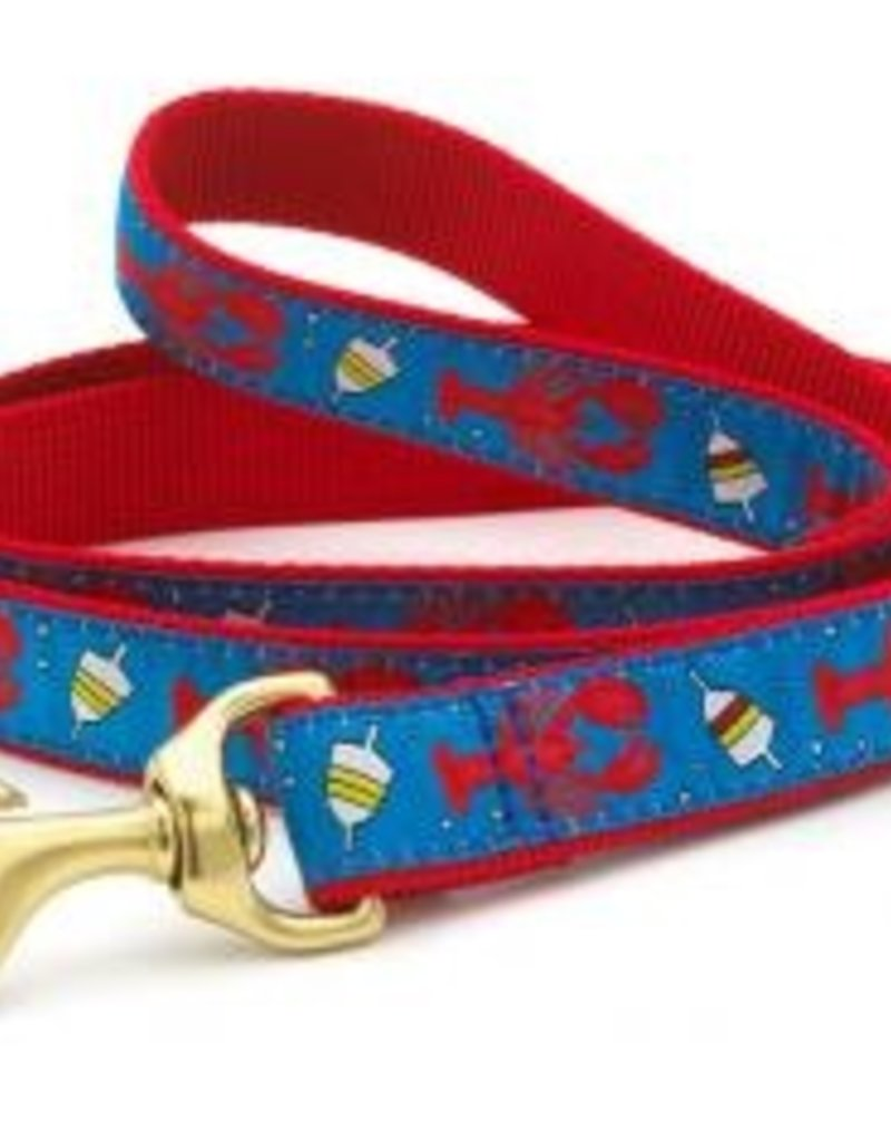 Up Country Up Country Leash Lobster Buoy