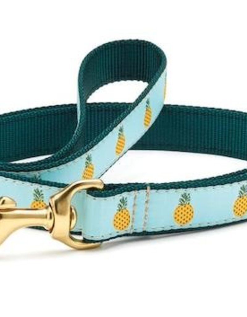 Up Country Up Country Leash Pineapple