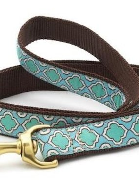 Up Country Up Country Leash Seaglass