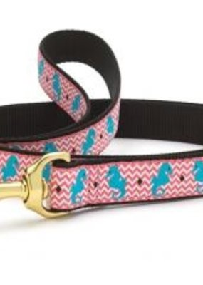 Up Country Up Country Leash Seahorse