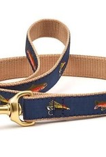 Up Country Up Country Leash Trout Wide 6'