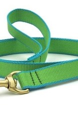Up Country Up Country Leash Lime/Aqua Bamboo