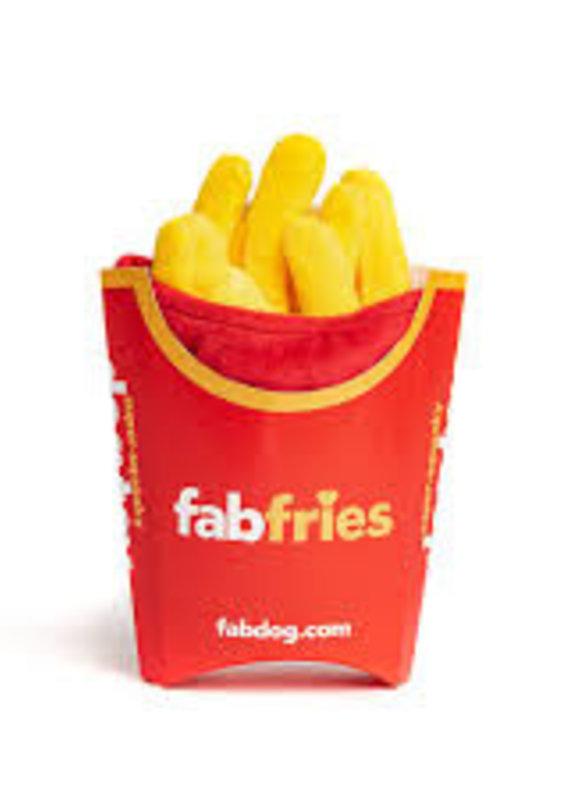 Fab Dog Fab Dog French Fries