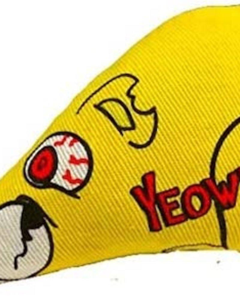 Yeowww Yeowww Chubby Mouse